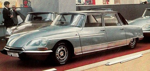 Citroën DS Chapron Lorraine (1)