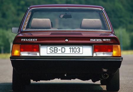 Peugeot 505 GTI (4)