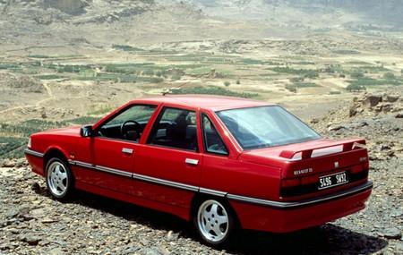Renault 21 TXI 4p (1)