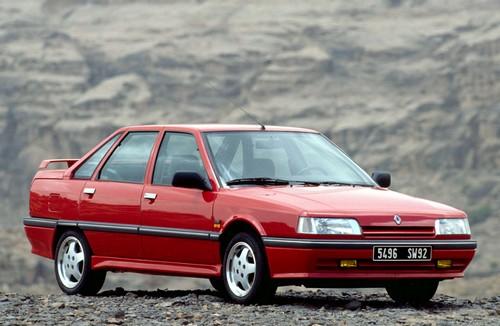 Renault 21 TXI 4p (3)