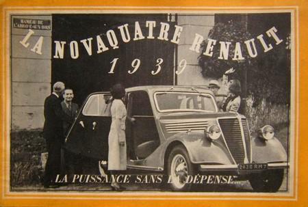 Renault Novaquatre (2)
