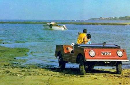 Volkswagen Country Buggy (3)