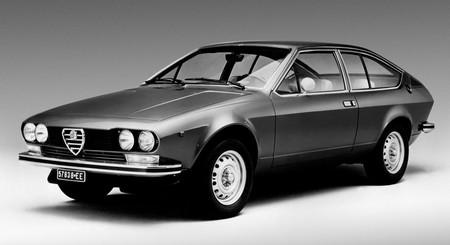 Alfa Romeo Alfetta GT (1)