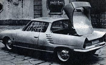 Alfa Romeo Dauphine Michelotti (2)