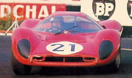 Ferrari 330 P4 (4)