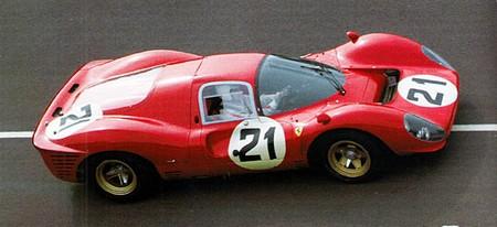 Ferrari 330 P4 (7)