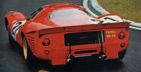 Ferrari 330 P4 (8)