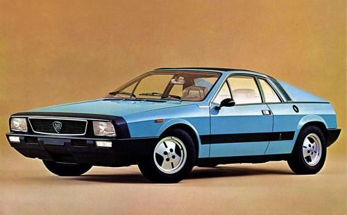Lancia Montecarlo (1a)
