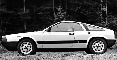 Lancia Montecarlo (2)