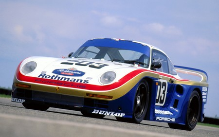 Porsche 961 (1)