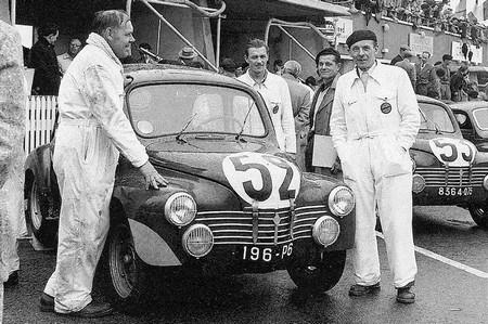 Renault 4CV R1063 - 1951 (3)
