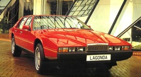 Aston Martin lagonda Serie 2 (4)