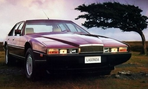 Aston Martin lagonda Serie 2 (5)
