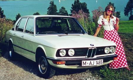 BMW Serie 5 E12 525 (2)