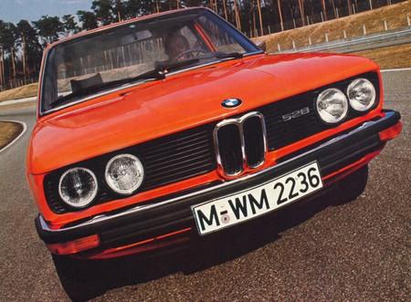 BMW Serie 5 E12 528 (1)