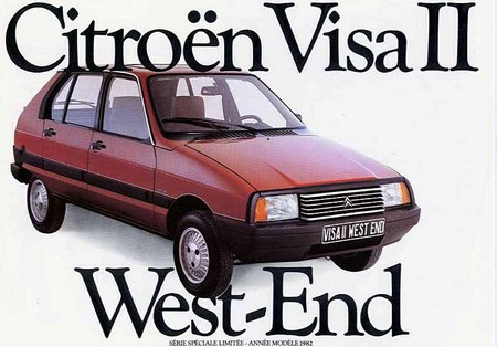Citroën Visa West-End (2)