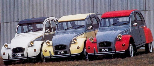 Citroen 2CV Dolly (2)