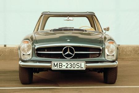 Mercedes 280SL R113 (5)