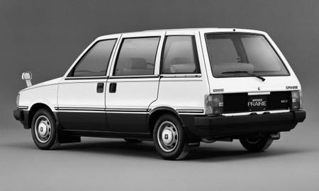 Nissan Prairie (2)