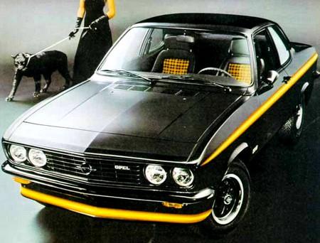 Opel Manta A black magic (1)