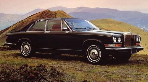 Rolls-Royce Camargue (1)