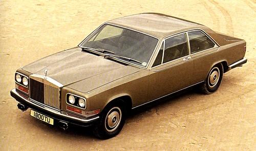 Rolls-Royce Camargue (3)