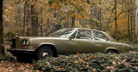 Rolls-Royce Camargue (7)