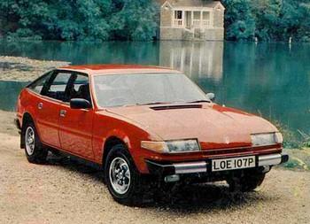 Rover SD1 (10)