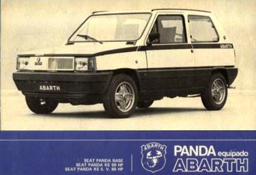 Seat panda Abarth (3)