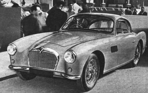 Talbot-Lago T14