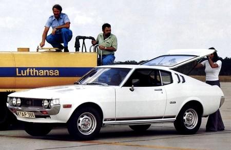Toyota Celica MkI (4)