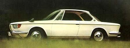 BMW 2000CS (2)