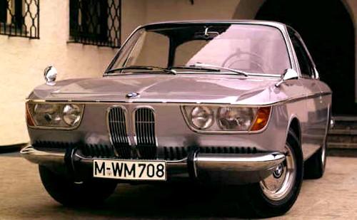 bmw 2000cs 1965 1970 l 39 automobile ancienne. Black Bedroom Furniture Sets. Home Design Ideas