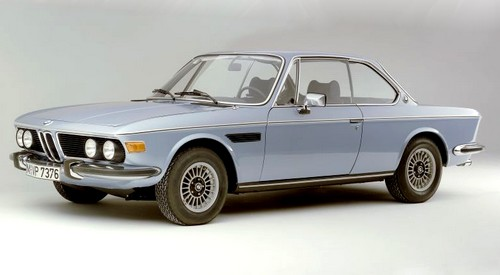 BMW E9 3.0 CS (5)