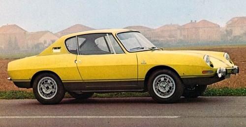 Bertone Racer (1)