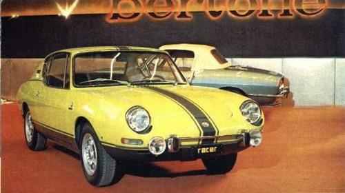 Bertone Racer (4)