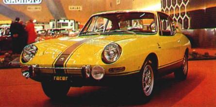 Bertone Racer (8)