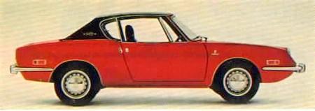 Bertone Racer US (2)