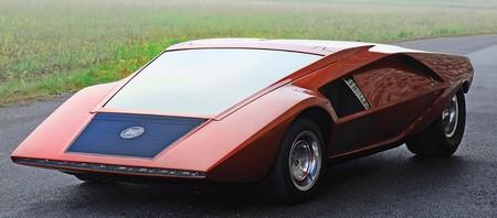 Lancia Stratos 0 Concept 1970 (1)