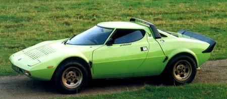 Lancia Stratos HF (2)