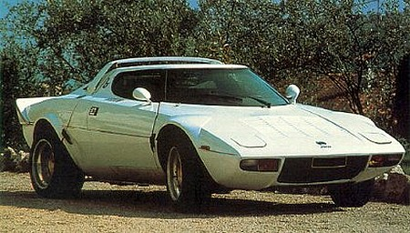 Lancia Stratos HF (3)