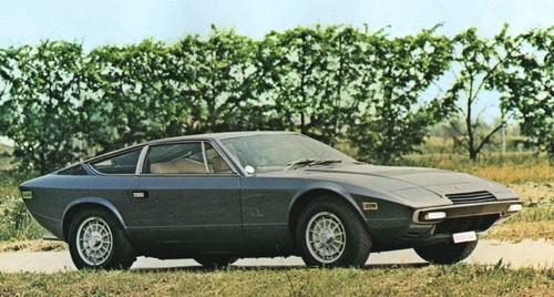 Maserati Khamsin (1)
