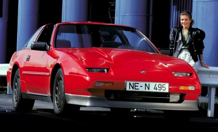nissan 300zx z31 1983 1989 l 39 automobile ancienne. Black Bedroom Furniture Sets. Home Design Ideas
