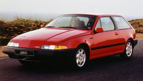 Volvo 480 (1)
