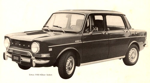 Simca 1118 (1)