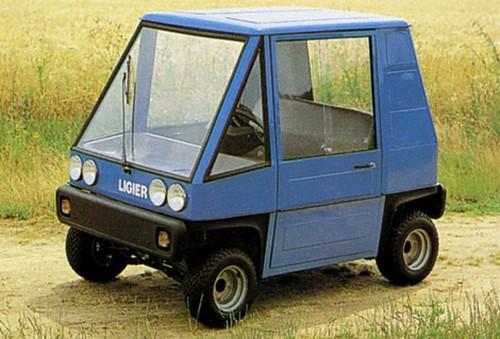 Ligier JS4 (2)