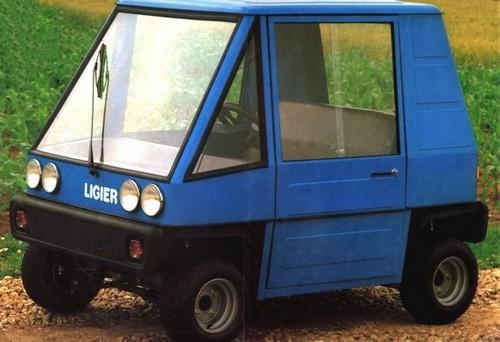 Ligier JS4 (3)