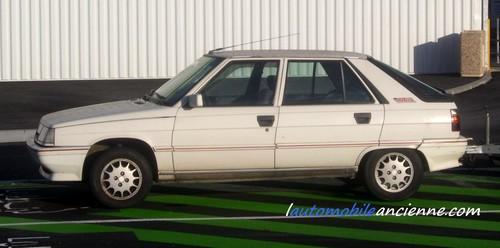 Renault 11 90GT (3)