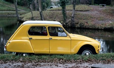 Citroën Dyane 1968 (1)