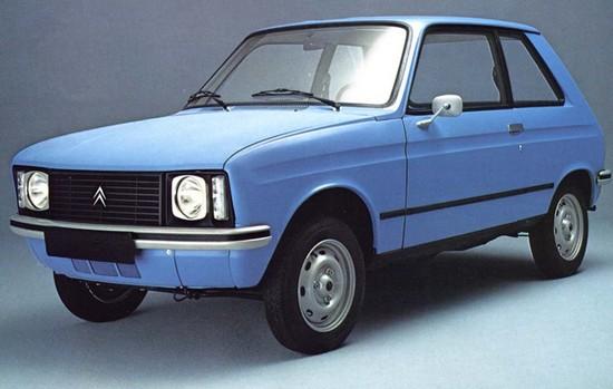 Citroën LN (1)